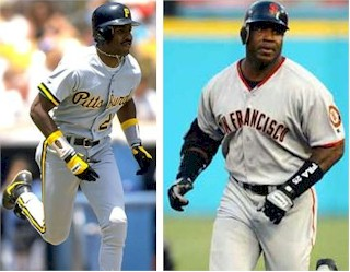 barry bonds steroids