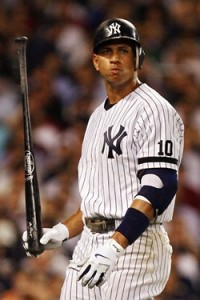 A-Rod Starts Anew with the Dominicans