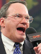 JIM CORNETTE AIRS SENTIMENTS ON STEROID USE IN WWE