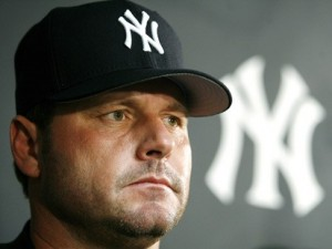 Brian McNamee filed defamation summon against Roger Clemens