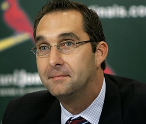 No More Steroid Issue For The Cardinals