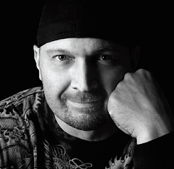 TONY MANDARICH IN RETROSPECT