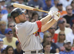 Troy Glaus Affirmed Never To Use Steroids Again