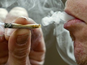 Vomiting Sickness Syndrome tied with Chronic Marijuana Abuse