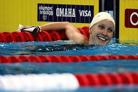 America Swimmer Positive On Anabolic Steroid