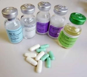 Anabolic Steroids helpful for HIV patients!