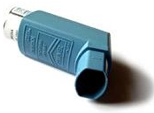 INHALED CORTICOSTEROIDS FOR ASTHMA PATIENTS