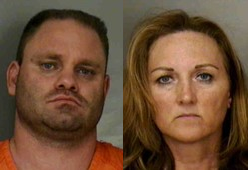 Polk County Couple Faces Multiple Steroids Charges