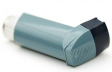 Severe Asthma Attacks being treated with Steroids