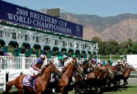 Steroid ban on Breeder's cup expanded