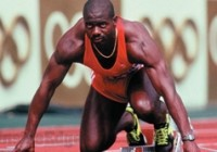 Ben Johnson paved the way of general cynicism towards sports achievement