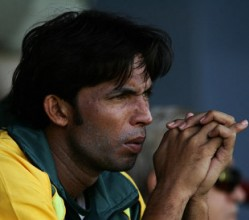 Pakistani cricketer undergoes another dope test