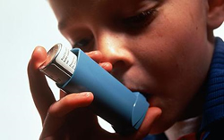 Black asthmatic teens more likely to be resistant to steroids than their white counterparts