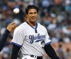 Canseco does not want to talk about steroids past