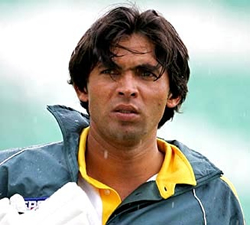 Pakistan fast bowler feels betrayed for positive testing