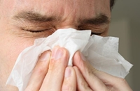 Protein responsible for chronic rhinosinusitis with polyps tracked down