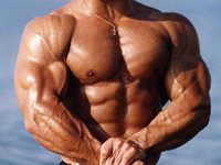 Growth hormone use irrelevant for muscle building