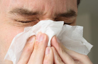 Protein behind Chronic Rhinosinusitis with Polyps identified