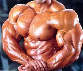 Anabolic Steroids On Men