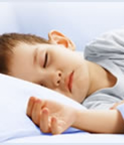 Sleep apnea affected children find relief with tonsillectomy and adenoidectomy