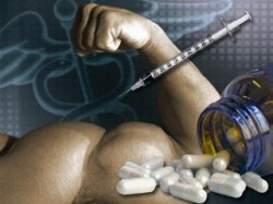 Steroids sold as health supplements can guard against heart disease