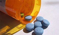 Under-appreciated water pollution sources from medications