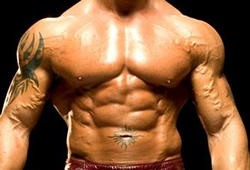 Men may go for unhealthy behaviors due to pressure to be more muscular