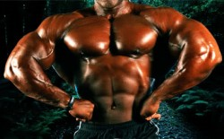 Muscle dysmorphia is not different for most bodybuilders