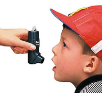 Some children may not respond as others when treated with asthma medications