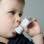 Steroid dose increase or combination useful for asthmatic children
