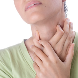 Steroids not first preference for treating sore throat