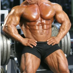 Use of anabolic steroids effective for promoting weight and muscle gains
