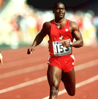 Doping claims of Ben Johnson fall on deaf ears