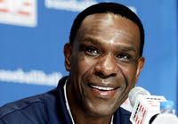 Andre Dawson says steroid era will make things tough