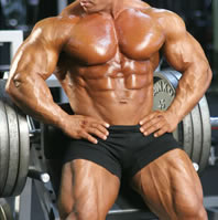 Steroids and Sports - The Real Truth