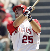 Troy Glaus affirm not to use steroids in future