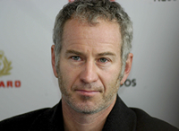 Use of steroids admitted by John McEnroe