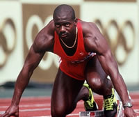 Ben Johnson stripped of gold medal