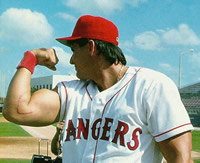 Canseco feels steroids are overrated products