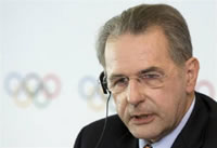 IOC president wants loopholes to close