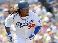 Manny Ramirez suspended for fifty games