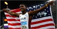 New obstacles ahead of Gatlin as suspension ends