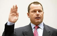 Roger Clemens indicted in baseball steroid case