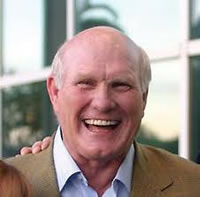 Terry Bradshaw admits to use of steroids