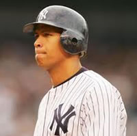 Yankees captain evades question on Rodriguez
