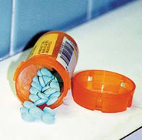 Abuse of steroids on the rise in North East