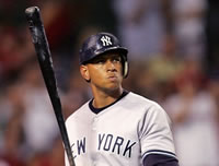 Alex Rodriguez still has plans after the 600th