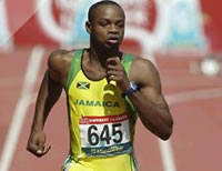 Asafa Powell urges prison terms for drug cheats