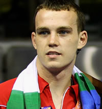 Boxer Sean McGoldrick may earn belated gold