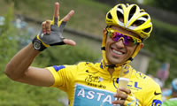 Doping case against Alberto Contador will not deter sponsors